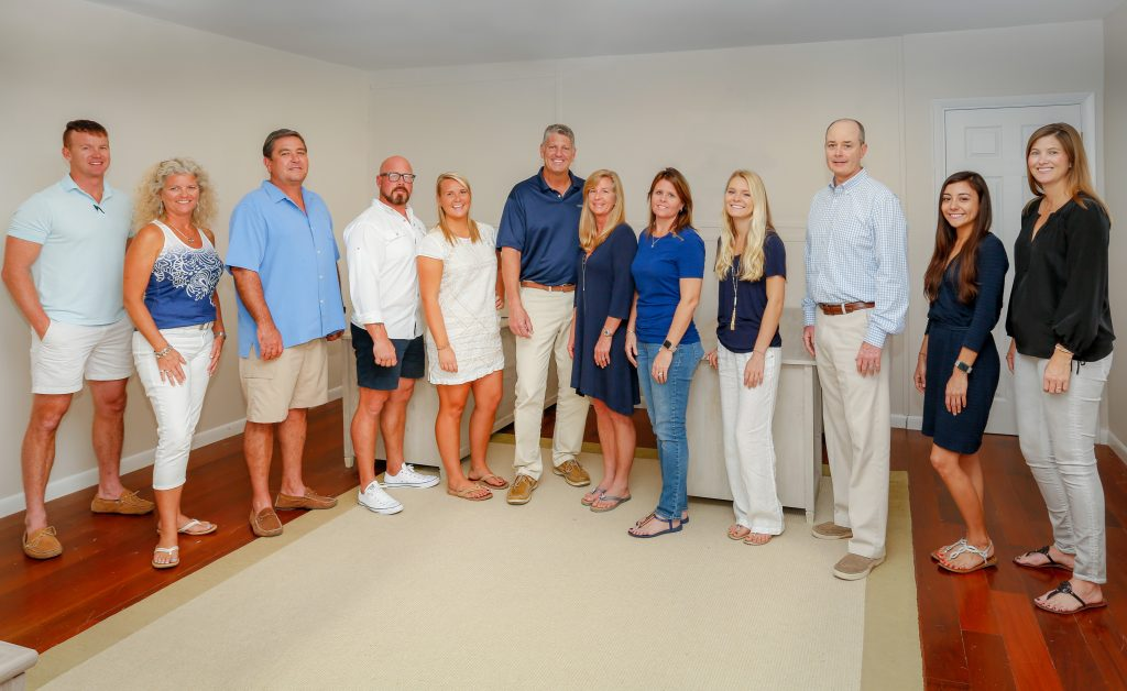 Coastal Realty of the Florida Keys team
